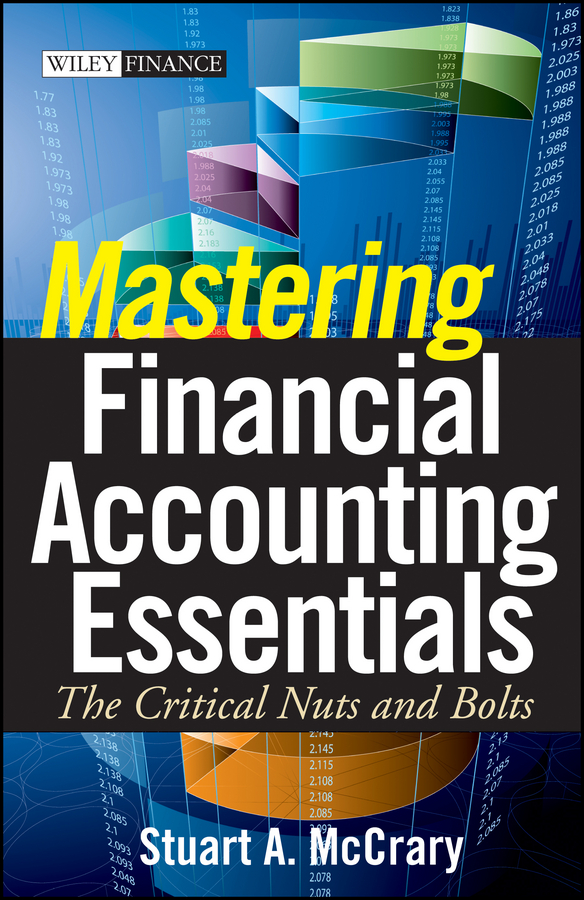Download Ebook Mastering Financial Accounting Essentials by Stuart A. McCrary Pdf
