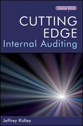 Cutting Edge Internal Auditing by Jeffrey Ridley