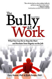 Bully at Work by unknown