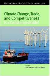 Climate Change, Trade, and Competitiveness: Is a Collision Inevitable?