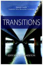 Transitions by Peter W Newton