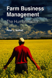 Farm Business Management by P. Nuthall