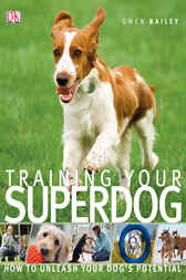 Training Your Superdog by Gwen Bailey