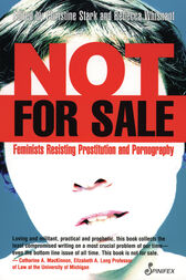 Not for Sale by Rebecca Whisnant