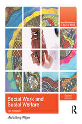 Social Work and Social Welfare: An Invitation