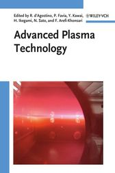 Advanced Plasma Technology by Riccardo d'Agostino