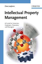 Intellectual Property Management by Claas Junghans