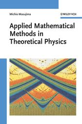 Applied Mathematical Methods in Theoretical Physics by Michio Masujima