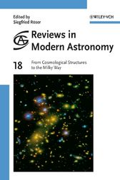 Reviews in Modern Astronomy, From Cosmological Structures to the Milky Way by Siegfried Röser