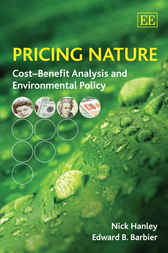 Pricing Nature by Nick Hanley