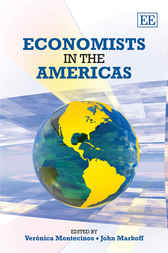 Economists in the Americas by Veronica Montecinos
