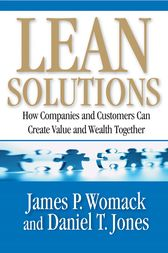 Lean Solutions by James P. Womack