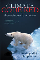 Climate Code Red by David Spratt
