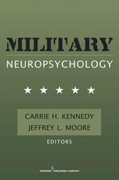Military Neuropsychology by Carrie Hill Kennedy