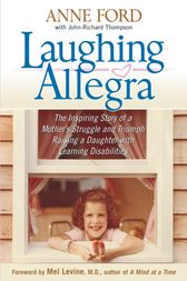 Laughing Allegra by Anne Ford