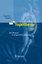 Topothesie by Gunter Dueck