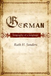 German by Ruth Sanders