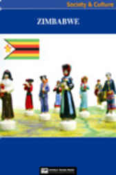Zimbabwe Society & Culture Complete Report by World Trade Press