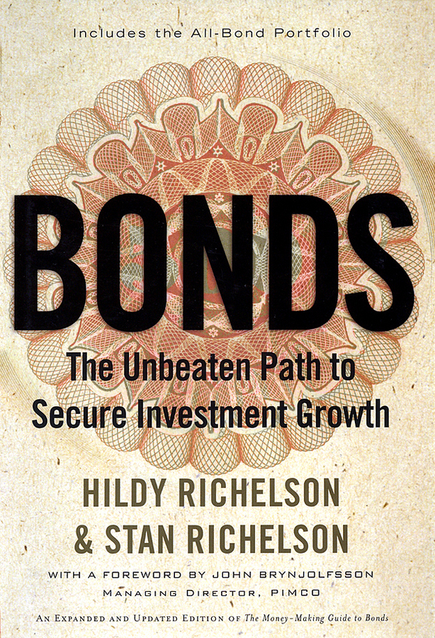 Download Ebook Bonds by Hildy Richelson Pdf