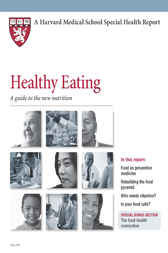 Healthy Eating by Frank M. Sacks