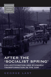 After the 'Socialist Spring' by George Last