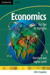 Economics for the IB Diploma by Ellie Tragakes