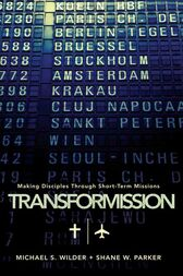 TransforMission by Michael S. Wilder