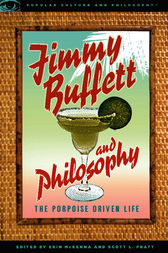Jimmy Buffett and Philosophy by Erin McKenna