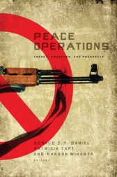 Peace Operations by Donald C. F. Daniel
