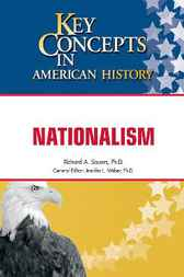 Nationalism by Richard A. Sauers