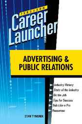 Advertising and Public Relations by Stan Tymorek