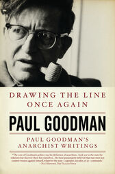 Drawing the Line Once Again by Paul Goodman