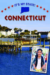 Connecticut by Michael Burgan
