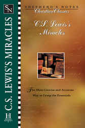 Miracles - C.S. Lewis by Terry L. Miethe