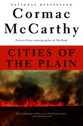 Cities of the Plain: Book 3 of Border Trilogy