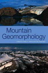 MOUNTAIN GEOMORPHOLOGY by Phil Owens