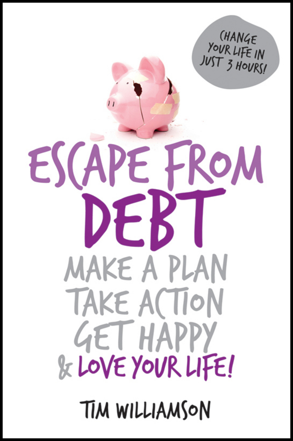 Download Ebook Escape From Debt by Tim Williamson Pdf