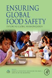 Ensuring Global Food Safety by Huub Lelieveld