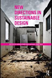 New Directions in Sustainable Design by Adrian Parr