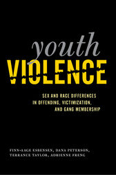 Youth Violence by Finn-Aage Esbensen