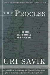 The Process by Uri Savir