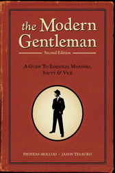 The Modern Gentleman, 2nd Edition by Phineas Mollod