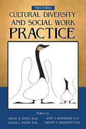 Cultural Diversity and Social Work Practice by Bruce A. Thyer