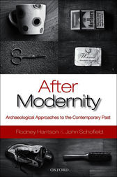 After Modernity by Rodney Harrison
