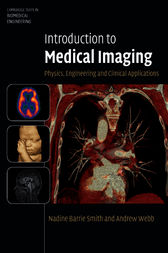 Introduction to Medical Imaging by Nadine Barrie Smith