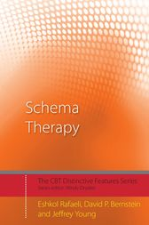 Schema Therapy: Distinctive Features