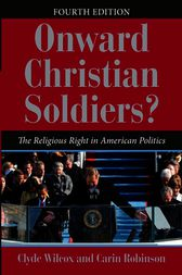 Onward Christian Soldiers? by Clyde Wilcox