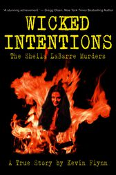 Wicked Intentions by Kevin Flynn
