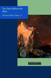A Man of Means by Richard Henry Dana