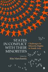 States in Conflict with their Minorities by Rita Manchanda